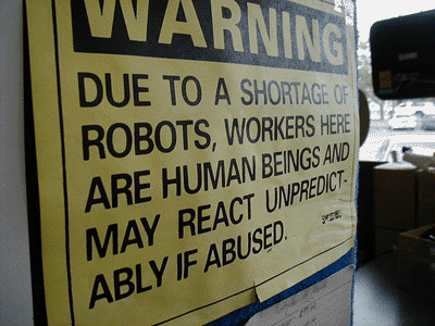 Control - reinforcingTaylorism? - Home - Doug Johnson's Blue Skunk Blog | Business | Scoop.it