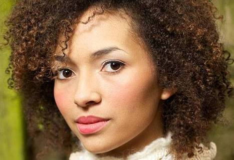 Mixed-race models ignored by British fashion industry | Mixed American Life | Scoop.it