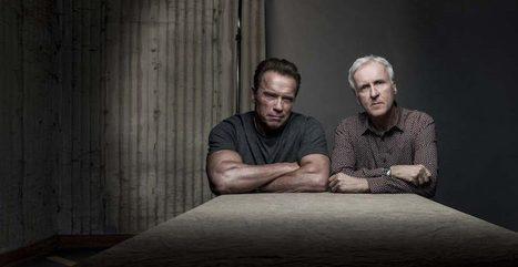 Schwarzenegger et James Cameron nous prient de manger moins de viande   Agriculture et Développement   Scoop.it