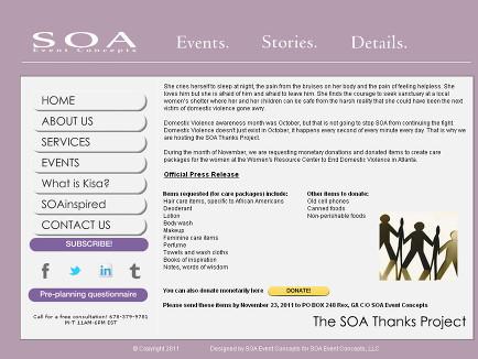 soaeventconcepts | Domestic Violence | Scoop.it