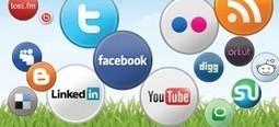 Social media zijn handig tijdens stages! - Stagewerkt.nl | Mediawijsheid in het HBO | Scoop.it