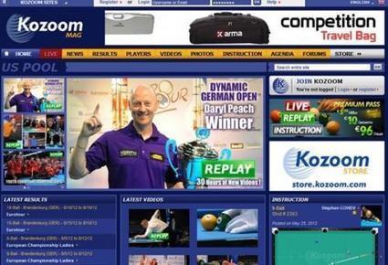 Online Magazine and Store - Kozoom | SourcingLine | Ecommerce Store Design and Development | Scoop.it