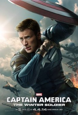 >good< Watch Captain America The Winter Soldier Online Free Full movie Citac< | movie online | Scoop.it
