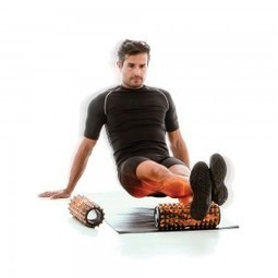 Self Myofascial Release - Physiosupplies Blog | Rehabilitation and Physiotherapy | Scoop.it