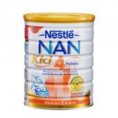 Nan 4 Kid 900g chính hãng, sữa bột chính hãng - Sieuthitretho.vn   Nestle - thuong hieu sua   Scoop.it