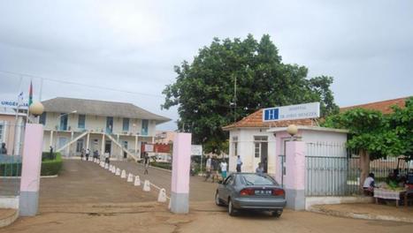 17 milhões de dólares para requalificar hospital | São Tomé e Príncipe | Scoop.it