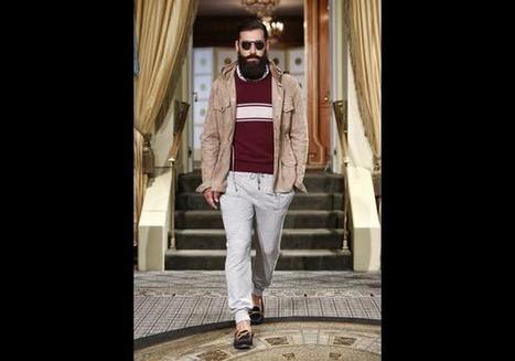 Top Five Men's Style Trends For Spring 2014 - Forbes | Advertising Marketing Sales Strategies Trends and Techniques | Scoop.it