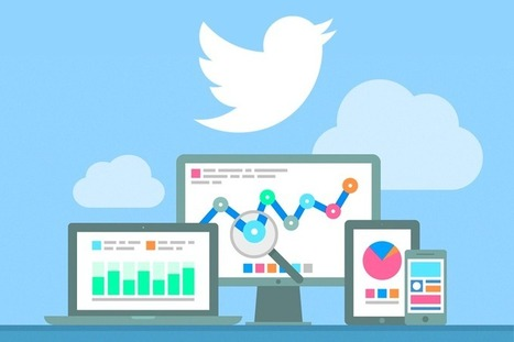 Top 5 des outils gratuits d'analyse Twitter | ESocial | Scoop.it