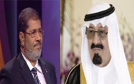 Egypte : La montée des islamistes terrorise l'Arabie Saoudite   Islam News   Scoop.it