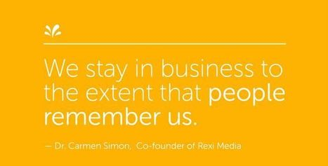 Customer Attention Is the Ultimate Commodity   New Customer - Passenger Experience   Scoop.it