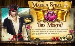 Slots of Vegas 300 Free Casino Chip - No Deposit bonus | casino loco panda | Scoop.it