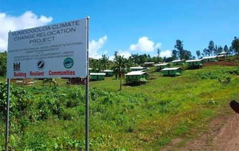 Fiji relocates first village due to climate change | Rethinking Oceania is about...... | Scoop.it