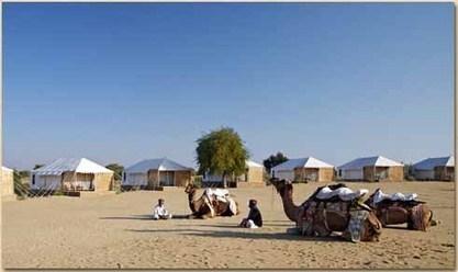 Camp In Jodhpur, Camping Near Jodhpur, Summer Camps, Desert Safari, Jeep Safari, Camel Safari Jodhpur, Rajasthan   Picnic Spots   Scoop.it