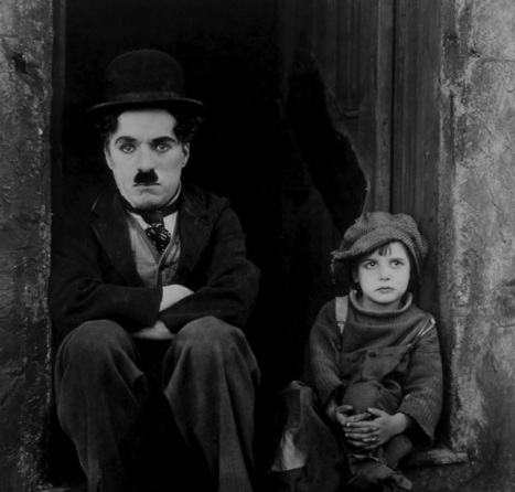 Eisenstein on Chaplin | Film History | Scoop.it