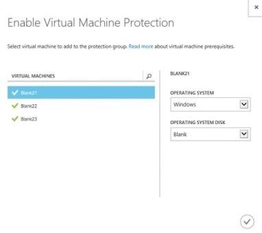 Replicating Hyper-V Virtual Machines to Microsoft Azure | Nova Tech Consulting S.r.l. | Scoop.it