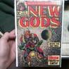 The Bronze Era of Comics & Action Figures