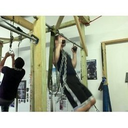 Improving your pull-ups (Frank DiMeo's Dewussified Fitness) | antifragilist | Scoop.it