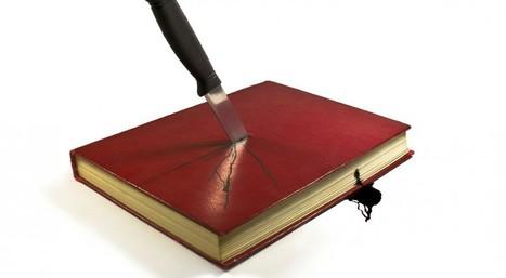 Lo scrittore? Un serial killer   NOTIZIE DAL MONDO DELLA TRADUZIONE   Scoop.it