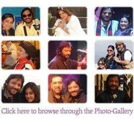 Famous Ghazal Singers - Roopsunali | Entertainment - Wedding Singer - Roop Kumar Rathod | Scoop.it