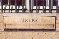 Histoire de la mesure - du mètre au Système International d'unités | La mesure | Scoop.it
