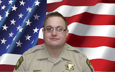 Deputy killed in Modoc County — the 4th on-duty California officer to die in 2 weeks | Criminal Justice in America | Scoop.it