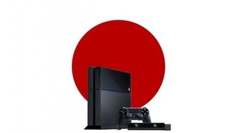 PS4 en PS Vita verkopen redelijk goed in Japan - PSX-Sense | Katern Japan | Scoop.it