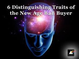 6 Distinguishing Traits of the New Age B2B Buyer — And 6 B2B Lead Generation Tips to Engage | Selling through Channels | Scoop.it