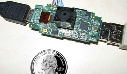 Raspberry Pi = Cheap PC for $35! | Raspberry Pi | Scoop.it