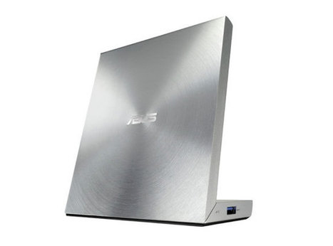Asus VariDrive DVD Drive Dock Unveiled | Art, Design & Technology | Scoop.it