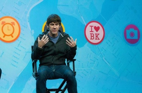 Foursquare CEO: Google and Yelp are 'incredibly broken' | Eingecheckt | Scoop.it