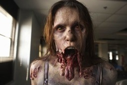 Free online college course about The WalkingDead | Modern Educational Technology and eLearning | Scoop.it
