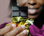 Eating chocolate may slightly lower your risk of stroke- NHS Choices | Health promotion. Social marketing | Scoop.it