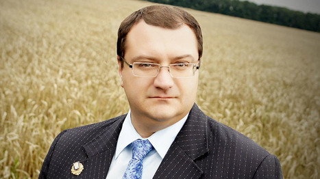 Ukraine Murder of lawyer a chilling blow to justice   Europa e Asia Centrale News   Scoop.it