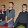 Enfants et pleine conscience