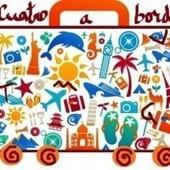 Cuatro a bordo | Gestión Turística | Scoop.it