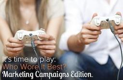 Who Wore It Best? Marketing Campaigns Edition [SlideShare] | Lead Nurture | Scoop.it