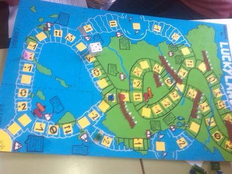 Diseña tu juego del medio físico. #abp en Bachillerato. | Enseñar Geografía e Historia en Secundaria | Scoop.it