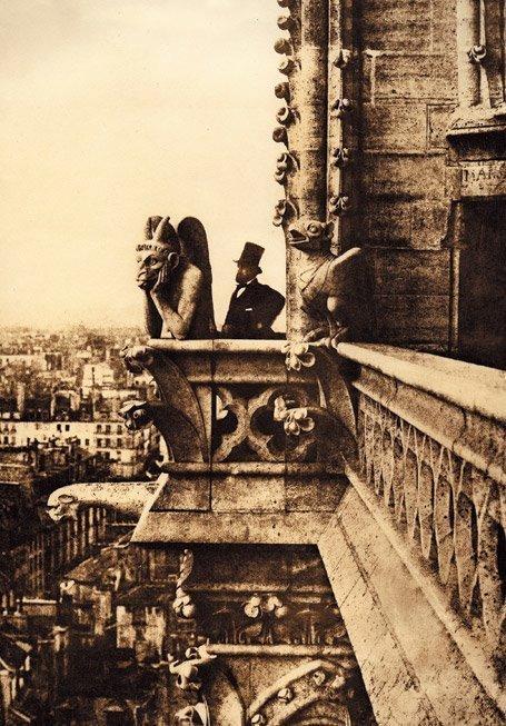 Paris avant 1900 en photo : les plus belles photos du vieux Paris ! | Blog Paris Insolite | Merveilles - Marvels | Scoop.it