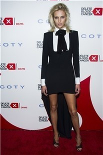 Katy Perry y otras celebrities se unen en la lucha contra la leucemia - Mujerhoy.com | Famosos | Scoop.it