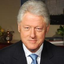 """Clinton Foundation 