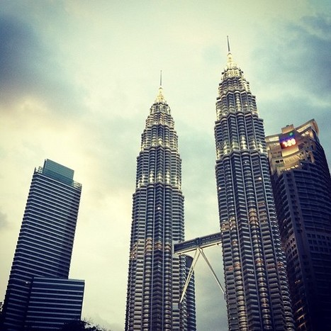 Kuala Lumpur, Malaysia: What's for dinner? | Fourist | Scoop.it