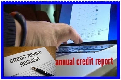 How to Make Your Credit Report Work to Your Advantage | Financial, Personal Guide | Scoop.it