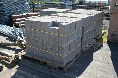 Concrete Forming Systems: Making a Case for Sturdy Home Foundations | Leco Concrete Forms & Supply | Scoop.it