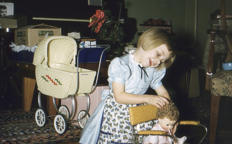 A Doll Story | Creative Civilization | Scoop.it