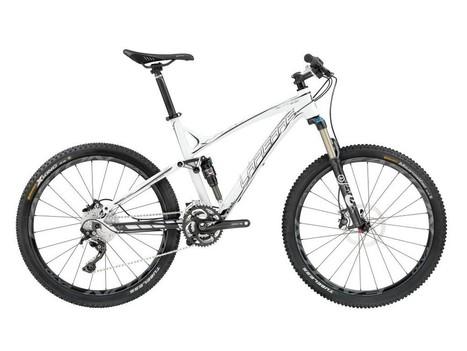 LAPIERRE X-FLOW 512 MOUNTAIN BIKE 2012 - FULL SUSPENSION MTB | Zilla Bike Store | Scoop.it