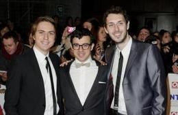 Inbetweeners 2 to be released next summer - Movie Balla | Reviews of movies, games, books, music, technology | Scoop.it