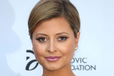 Holly Valance pregnant and gags Australian magazine | Parental Responsibility | Scoop.it