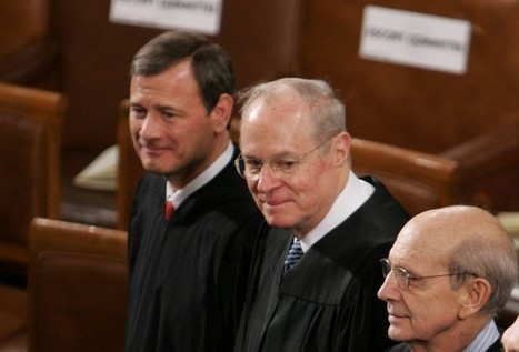 If The Supreme Court Reads This Study, It Could End Partisan Gerrymandering Forever | Election by Actual (Not Fictional) People | Scoop.it