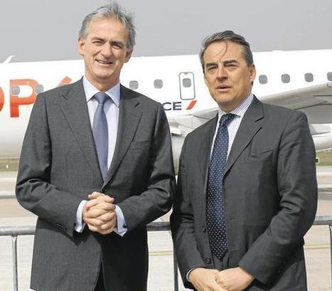 Alexandre de Juniac et Frédéric Gagey : «Sans le plan Transform, Air France pouvait mourir »   Stratégie et Leadership   Scoop.it