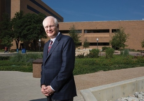 No College Left Behind: Randy Best's Money-Making Mission To Save Higher Education | Management | Scoop.it